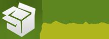 Logo: pošta bez hranic